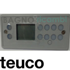 Replacement Panel commands mini pool 81000107000 teuco