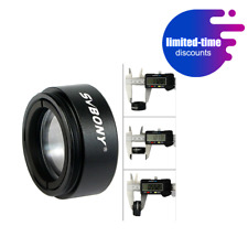 "SVBONY 1.25"" 0.5X Okular fokal Reducer Faden M28x0.6 for Teleskop Zubehör"