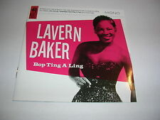 LaVern Baker - Bob Ting a Ling CD (2009) Blues R&B