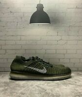 Nike Free Rn Flyknit Men's Running Shoes Size 12