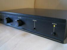 QED A240CD Vollverstärker mit Phono MM