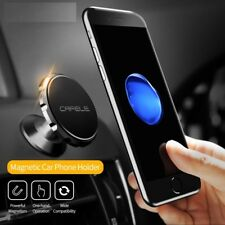 Car Phone Holder Cell Stand Mount Dashboard Universal Magnetic Gps Quick Snap