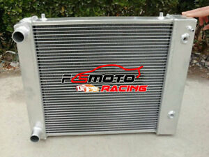 5 ROW FOR Land Rover Defender Discovery 300TDI 90/110 Aluminum Radiator BTP2275