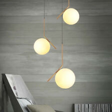 New Modern & Concise Style Egg / Ball Shape Pendants Lights Ceiling Lamps