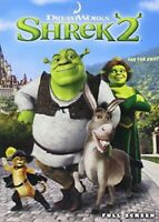 Shrek 2 (Full Screen Edition) -  EACH DVD $2 BUY AT LEAST 4