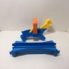 Blue Ramp Gate Parts H J Thomas and Friends Sky High Bridge Jump Trackmaster