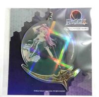 Legend of Heroes Sen no Kiseki IV Acrylic Hologram Keychain Strap Renne Bright