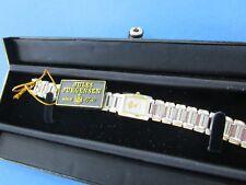 Ladies' Jules Jurgensen Two-tone Quartz  Boxed New Bracelet Watch