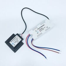 New On/OFF Mirror Isolated Touch Switch For Energy Saving Lamp LED Light 220V