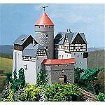 Auhagen H0 tt 12263 Burg Lauterstein