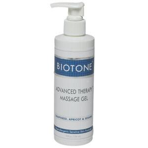 Biotone Advanced Therapy Massage Gel 8 oz