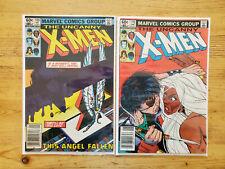 New listing Uncanny X-Men #169 & #170 (1983), 1st Callisto & Morlocks~Rogue, Mystique,Storm