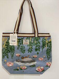 Cath Kidston Disney Tote Bag Rrp £75