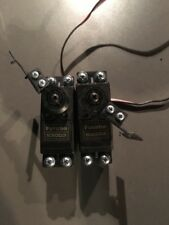 Pair of Futaba S3003 Servos (2 servos) Shipped from Canada
