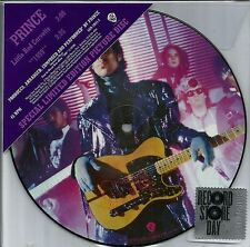 """Prince """" Little Red Corvette """" 7'Limited Edition Bild Disc RSD Sealed"""