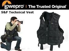 Lowepro S&F Technical Vest SlipLock Camera Vest L/XL Mfr # LP36287