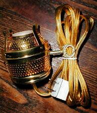 ELECTRIC OIL BURNER ADAPTER for central draft burner/oil kerosene lamp BW
