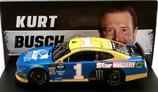Kurt Busch #1 Star Nursery HO 2019 Chevrolet 1/24 NASCAR Cup Diecast