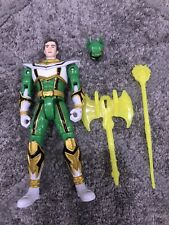 Power Rangers Mystic Force Green Mystic Sound Power Ranger