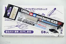 Tamiya Weathering Paint Stick (Sand) Gundam Marker