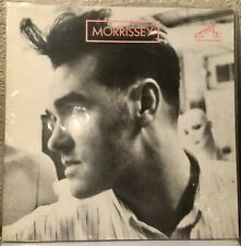"""Morrissey Pregnant For The Last Time Uk 12"""""""