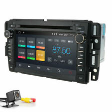 Android Quad Core Car Radio Dvd Player Gps Nav for Gmc Yukon Buick Enclave Chevy