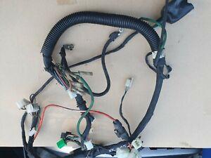sym xs125 xs 125 k main wiring loom harness uncut