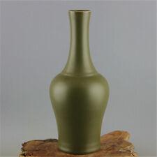 Estate Chinese Antique Tea terminal glaze Porcelain Vase