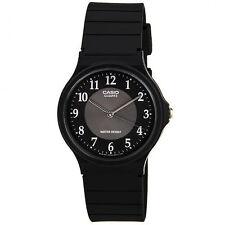 Reloj para Hombres Casio MQ-24-1B3LDF 12 meses de garantía Casio