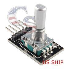 KY-040 Rotary Encoder Brick Sensor Module Development for Arduino AVR PIC