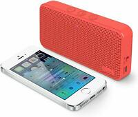 BRAND NEW Iluv AUD MINI Bluetooth Active - Orange