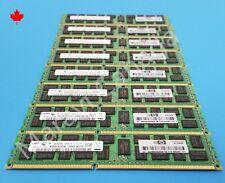 HP G6 G7 64GB 8x8GB 2RX4 DDR3 PC3-10600R MEMORY RAM 500205-071 501536-001