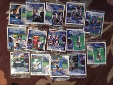 Pepsi Collecting BASEBALL CARDS MAKE A PLAY FOR  2001 Set Of 14 Packs
