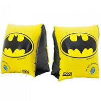 DC Super Heroes Batman Armbands 2-6 Years - Swim Training Aid