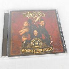 Black Eyed Peas Monkey Business Cd 2005 Am Records Bmg Dance Pop My Humps
