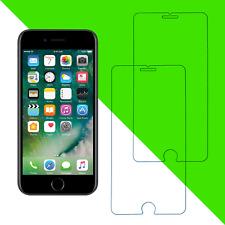 2x Apple iPhone 7 Plus 8 Plus Schutzglas 9H Verbundglas Displayschutz Hartglas