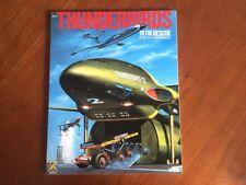 VHD - THUNDER BIRDS -  To The Rescue - Les Sentinelles de l'air / no Laserdisc