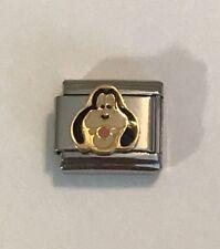 Goofy - Disney Character - Italian Charm - 9mm Single Link For Bracelet