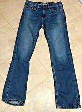 Abercrombie Kids Straight Denim Jeans Size 13/14