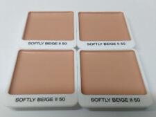 4 Elizabeth Arden Flawless Finish Sponge-on Cream Makeup Softly Beige II Tester