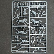 French Napoleonic Imperial Guard Lancers Victrix Plastic Sprue 3* 28mm