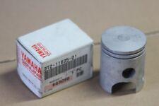 NEUF & ORIGINAL: Piston YAMAHA 3T2-11635-01 0.25 pour RX50 YSR50 YSR RX 50