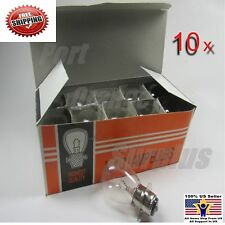 Chinese ATV Moped Scooter Head Light Bulb(GY6) 12V 35/35W, B35, P15D (10pcs)