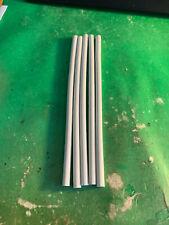 5 Eberhard Faber Electric eraser strips No. 88 Premium White Vinyl