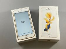 NEW Apple iPhone 6S+ Plus 64GB Gold White AT&T Cricket A1634 GSM