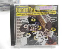 Various - Under The Influence (CD) - Rock & Roll  Sealed