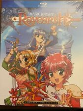 Magic Knight Rayearth Complete TV Series Blu Ray Discotek