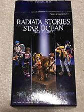 Star Ocean 3 Trading Arts Figure Fayt Leingod New Ivory Version