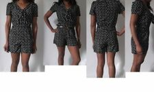 V Neck Short Sleeve NEXT Jumpsuits & Playsuits for Women