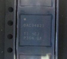 1pc. TI DAC3482 Dual-Channel, 16-BIT, 1.25 GSPS Digital-to-Analog Converter DAC